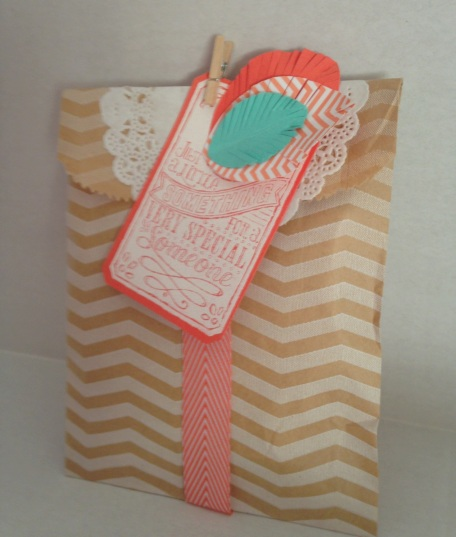 Iguanastamp! Stampin' Up Chalk Talk stamp and framelit