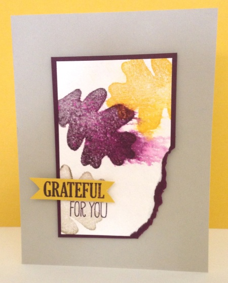 Iguanastamp! STampin' Up For All Things